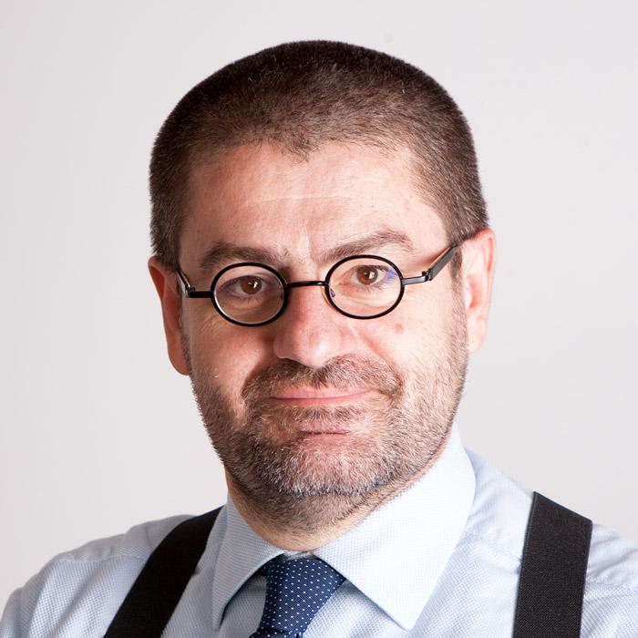 Pietro Catania