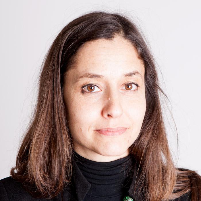 Cecilia Cappuccini