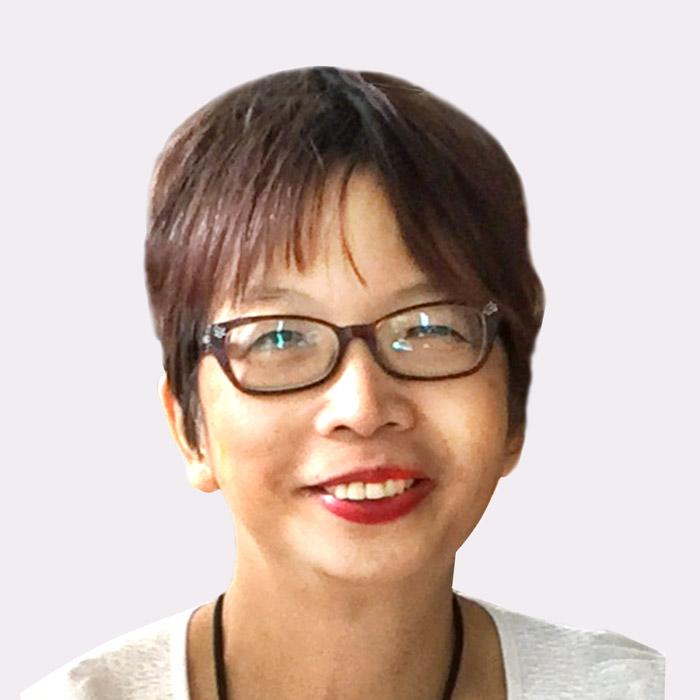 Mee-Yan Cheung Judge