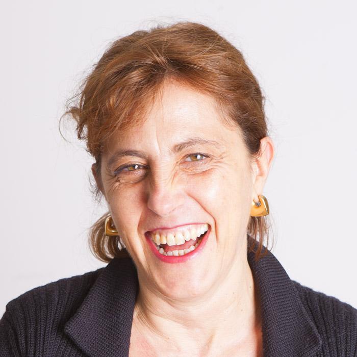 Paola Vaiarello