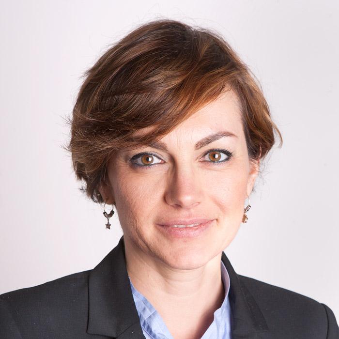 Annamaria Moregola
