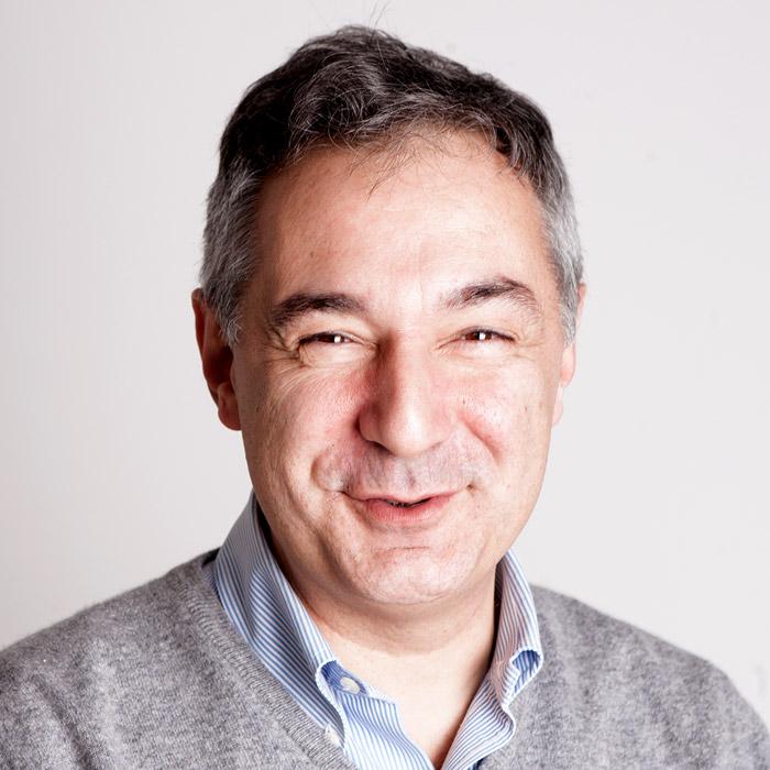 Francesco Liuzzi